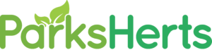 ParksHerts_logo_green